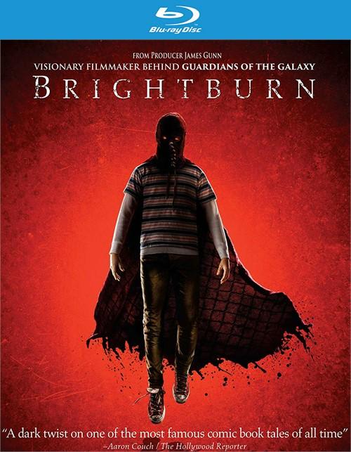 Brightburn (BLURAY/DIGITAL)
