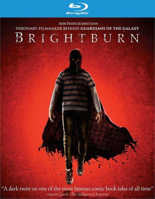 Brightburn (4K/BLURAY/DIGITAL)