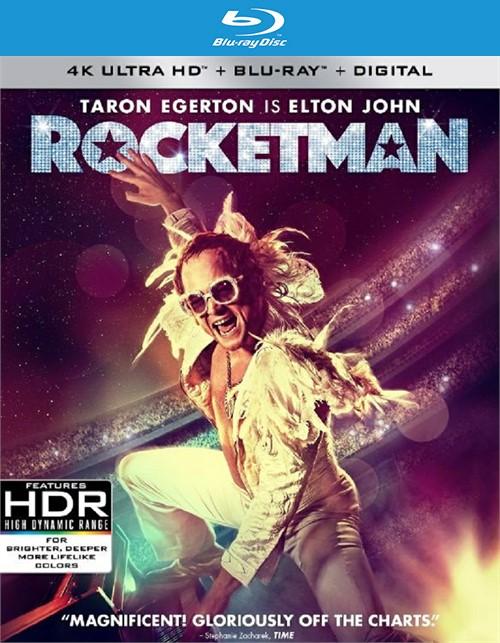 Rocketman (4KUHD)