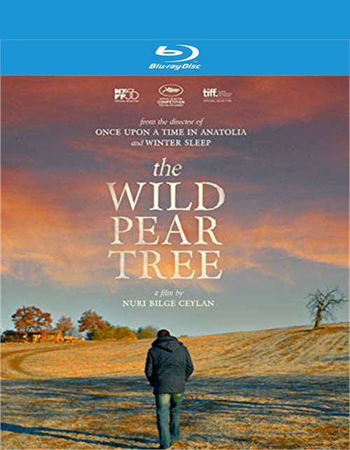 Wild Pear Tree, The (BLURAY/TURKISH))