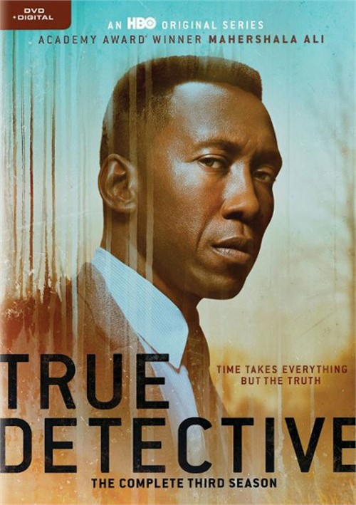 True Detective: The Complete Third Season (DVD/DIGITAL)