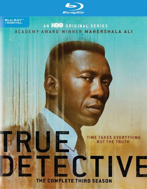True Detective: The Complete Third Season (BLURAY/DIGITAL)