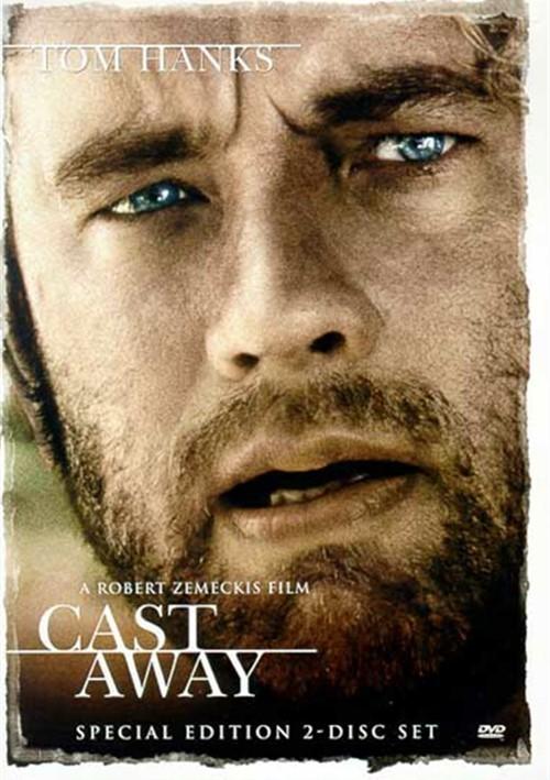Cast Away (Widescreen)