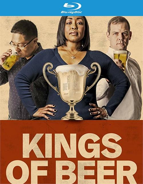 Kings of Beer (BLURAY)