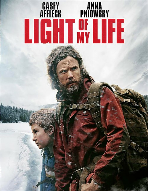 Light of My Life (BluRay+Digital)