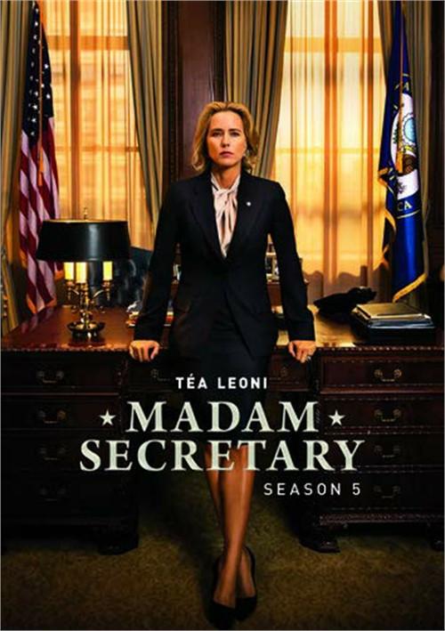 Madam Secretary: Season Five