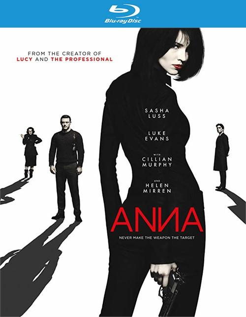 Anna (2019/4K/BLURAY/DIGITAL)