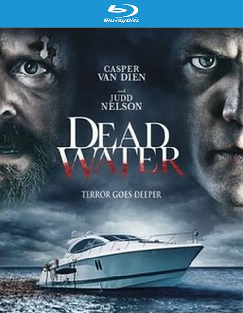 Dead Water (BLURAY/DIGITAL)