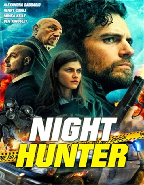 Night Hunter (BR)