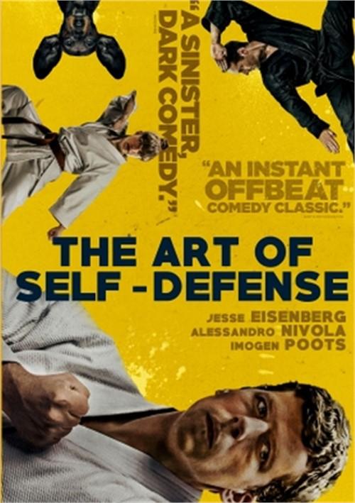 Art of Self-Defense