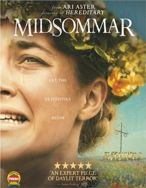 Midsommar (BR/DVD/W-DIGITAL)