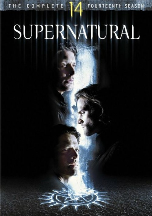 Supernatural: Complete 14th Season