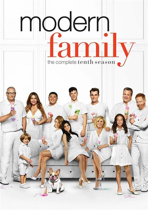 Modern Family: Season Ten