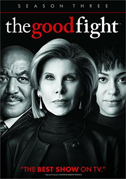 Good Fight, The: Season Three