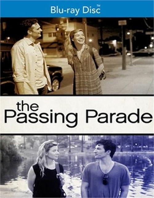 Passing Parade, The (BLU-RAY)