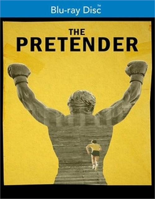 Pretender, The (Blu-Ray)