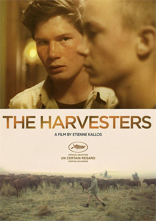 Harvesters, The