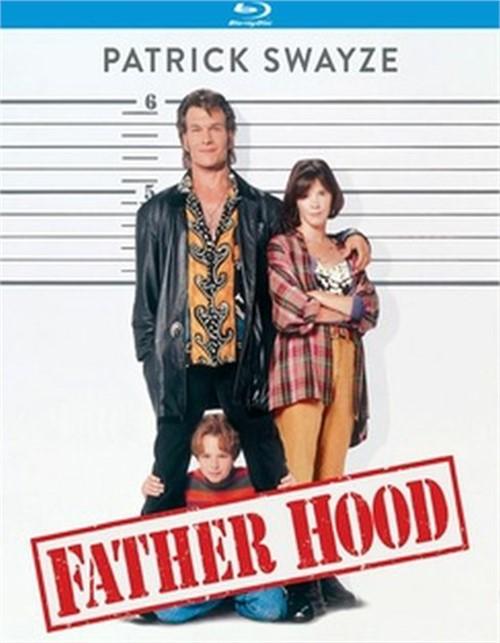 Father Hood (BLU-RAY)