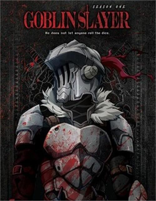 Goblin Slayer: Season One (Blu-ray+DVD+Digital+LTD)