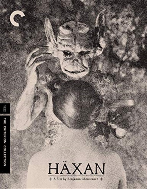 Haxan: Witchcraft Through the Ages (Blu-ray)