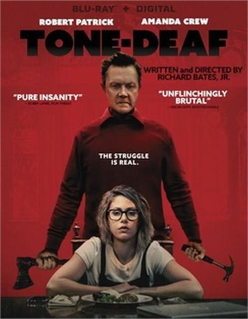 Tone Deaf (Blu-ray+Digital)