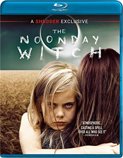 Noonday Witch, The (Blu-ray)