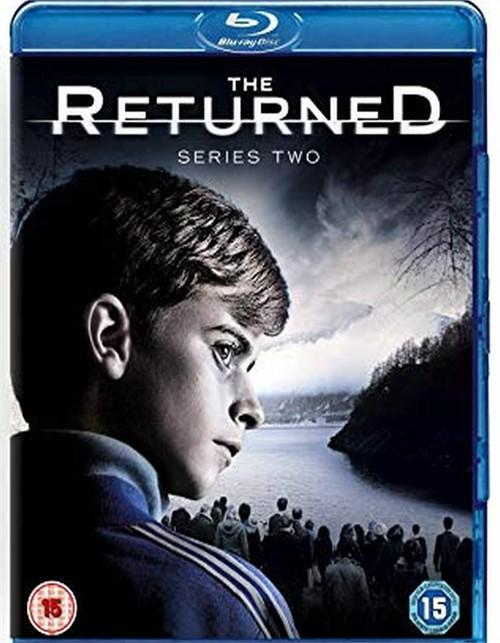 Returned: Season Two (Blu-ray)