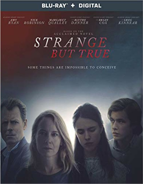 Strange But True (Blu-ray+Digital)
