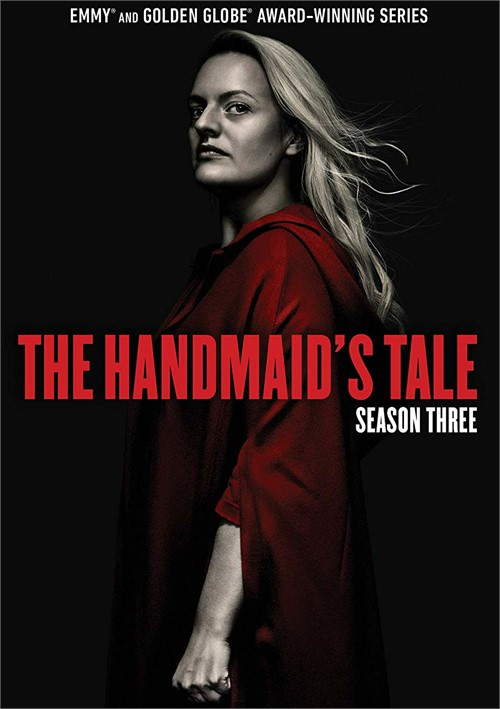 Handmaids Tale, The: The Complete Third Season