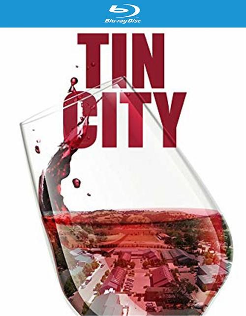 Tin City