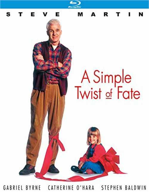 Simple Twist Of Fate, A (Blu-ray)