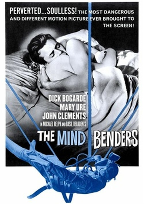 Mind Benders,The