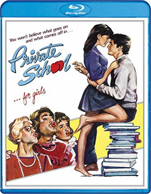 Private School (Blu-ray)