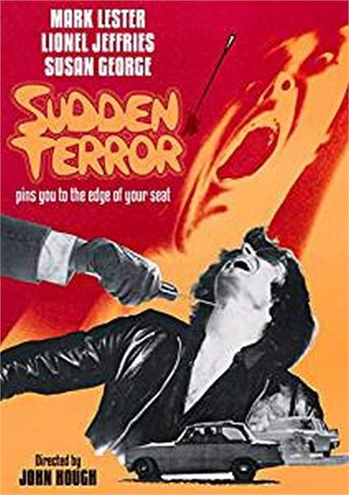 Sudden Terror