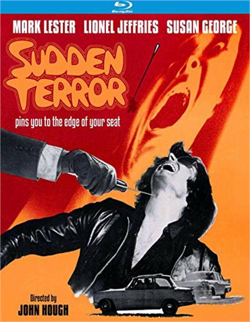 Sudden Terror (Blu-ray)