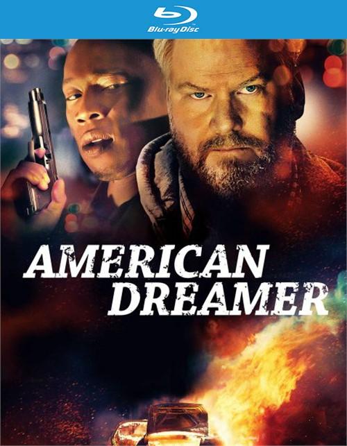 American Dreamer (Blu-Ray + Digital)