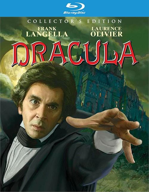 Dracula: Collectors Edition