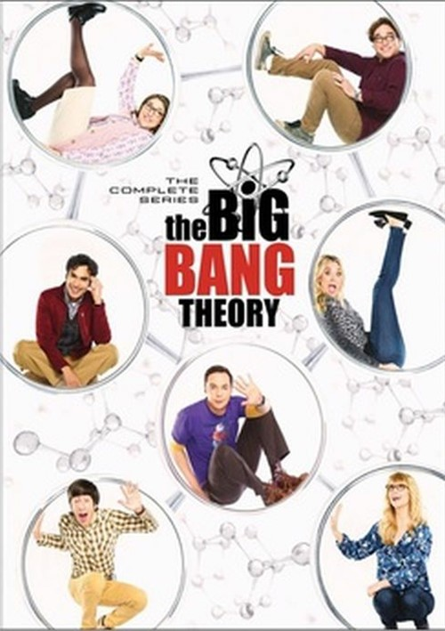 The Big Bang Theory: The Complete Series