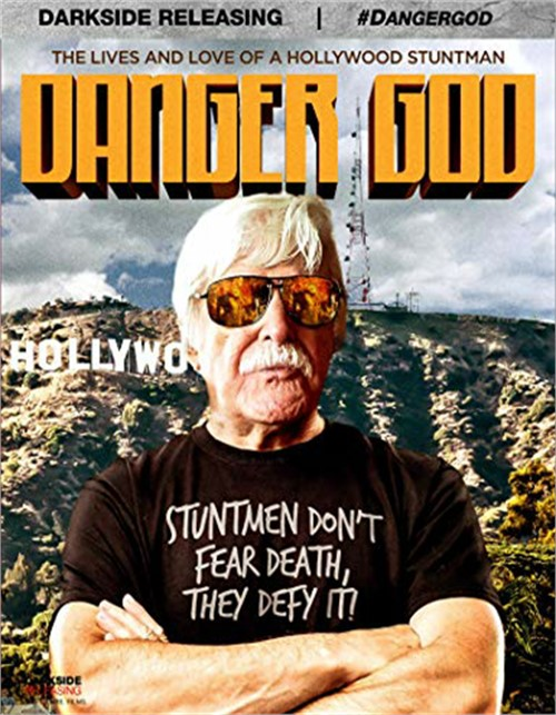 Danger God (Blu-ray)