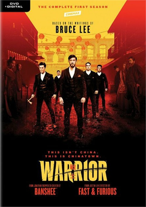 Warrior: Season One