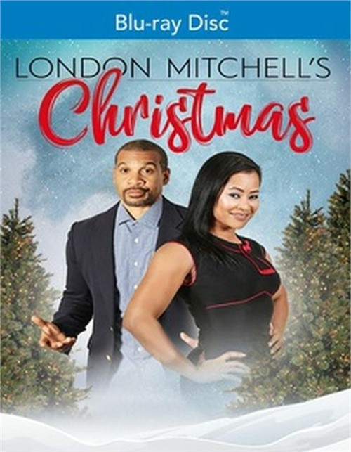 London Mitchells Christmas (Blu-ray)