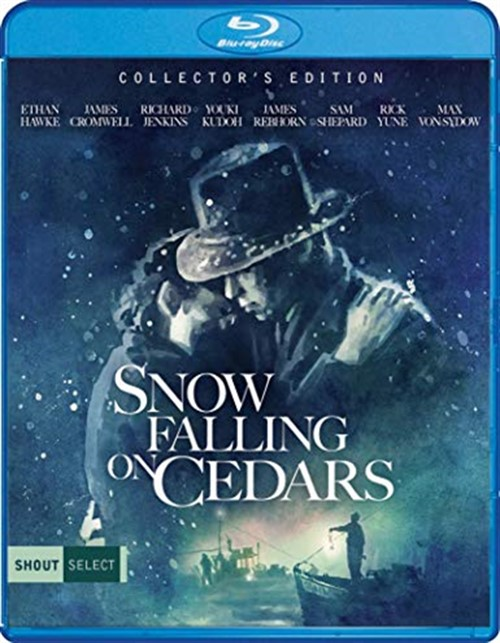 Snow Falling On Cedars (Blu-ray)