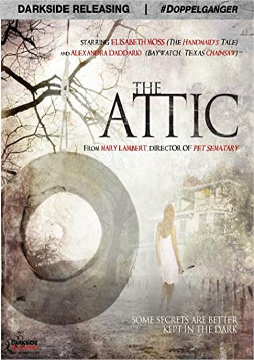 Attic, The (Blu-ray)