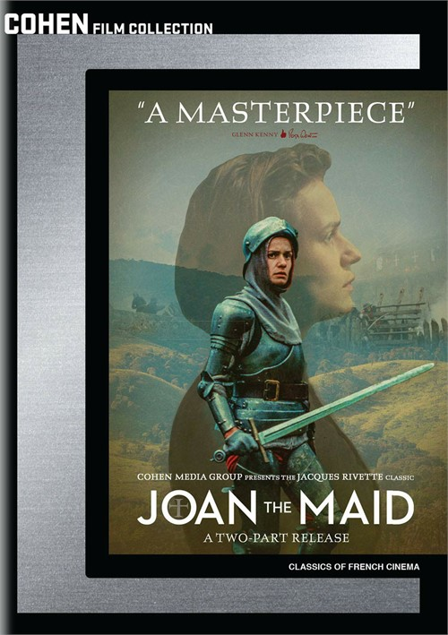 Joan The Maid: Part 1 & 2