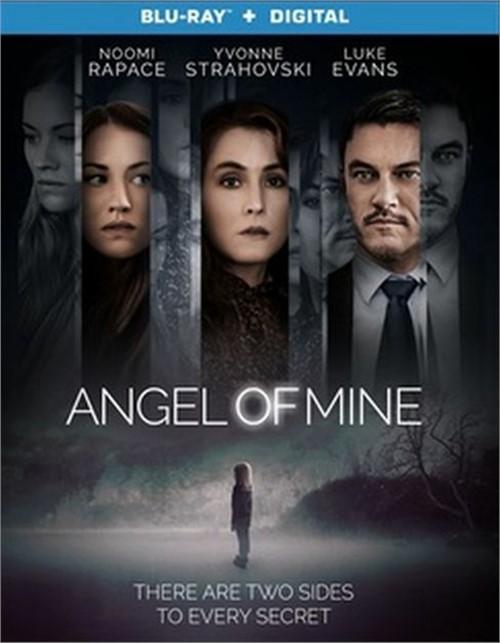 Angel of Mine (Blu-ray+Digital)