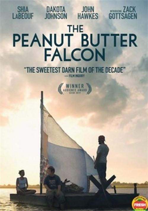 Peanut Butter Falcon, The