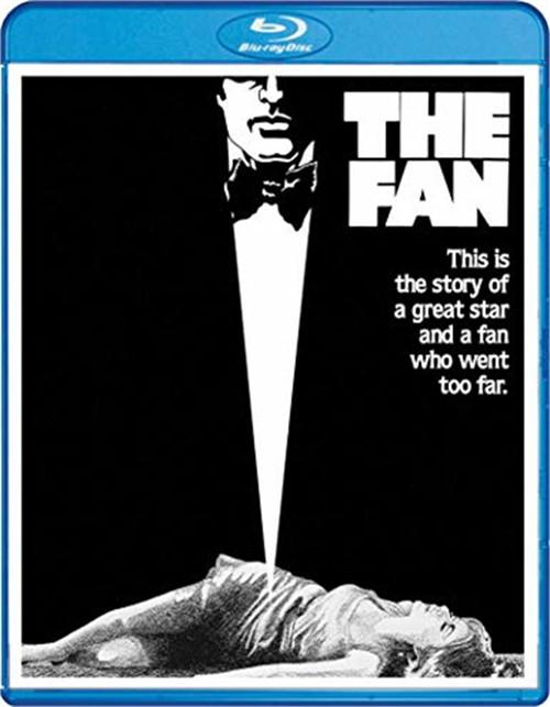 Fan, The (Blu-ray)
