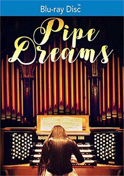 Pipe Dreams (Blu-ray)