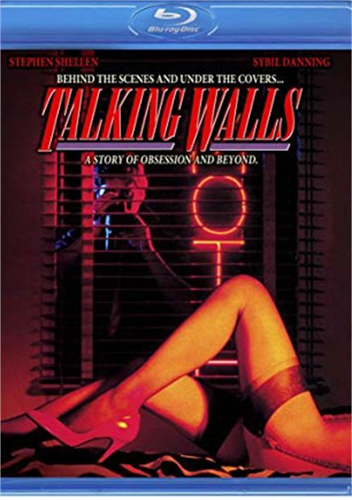 Talking Walls (Blu-ray)