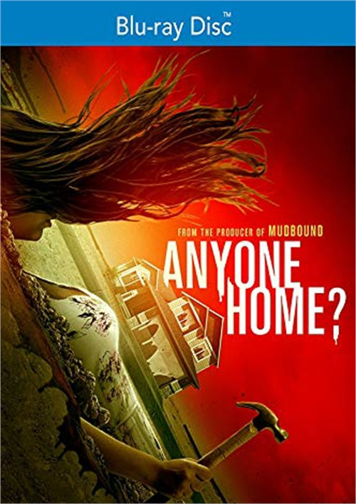 Anyone Home? (Blu-ray)